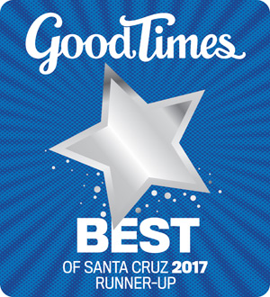 Good Times Best Of 2017 logo